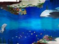 CHKD hospital mural by Cindy Chinn - Final