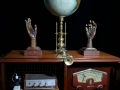 Earth Tones Theremin Magic Revealed