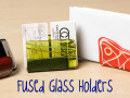 Fused-glass-holders