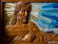 Healing Pew 01a Jesus close