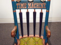 Time Out Chair by Cindy Chinn