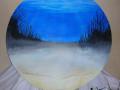 Underwater Mural Aquarium 4' 03