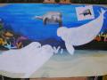 Underwater Mural Aquarium 4x8 05