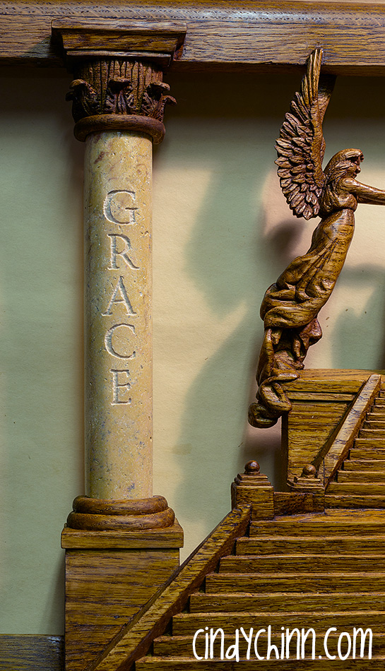 grace column angels stained 01