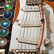 Time Machine Guitar