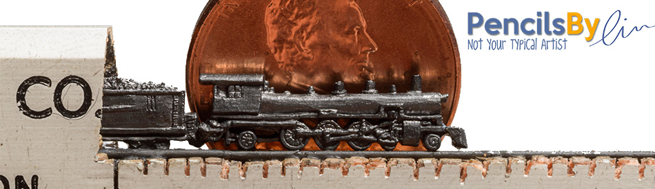 pencil-carving-by-cindy-chinn-train