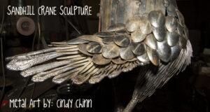 sandhill-crane-sculpture
